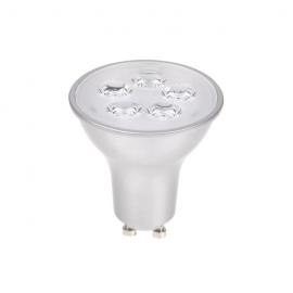 Bec LED General Electric spot, 4.5W, GU10, 345 lm, 15.000 ore, lumină caldă