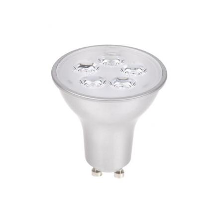 Bec LED General Electric spot, 4,5W, GU10, 15.000 ore, lumina calda, ne-dimabil