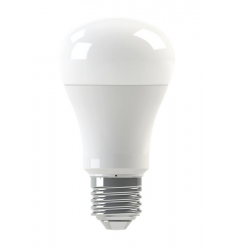 Bec LED General Electric clasic ECO, 5W, E27, 350 lm, 10.000 ore, lumină caldă