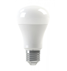 Bec LED General Electric clasic ECO, 7W, E27, 550 lm, 10.000 ore, lumină caldă