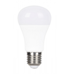 Bec LED General Electric Energy Smart™ clasic, 11W, E27, 810 lm, 25.000 ore, lumină caldă, dimabil