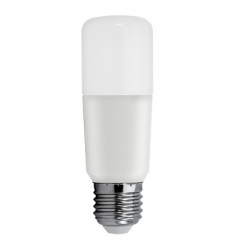 Bec LED General Electric stik, 6W, E27, 470 lm, 15.000 ore, lumină caldă